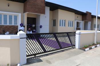 3 Bedrooms Semi- Detached Bungalow, Eluju Town By Bogije., Ibeju Lekki, Lagos, Semi-detached Bungalow for Sale