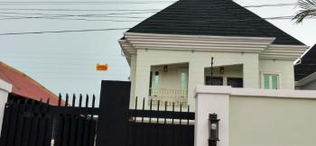 Partly Furnished Brand New 6 Bedrooms Duplex, By Grammar School, Omole Phase 1, Ikeja, Lagos, Detached Duplex for Sale
