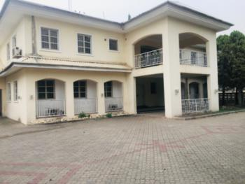 Strategically Built 5 Bedroom Duplex with 2 Rooms Guest Chalet, Maitama, Maitama District, Abuja, Detached Duplex for Rent