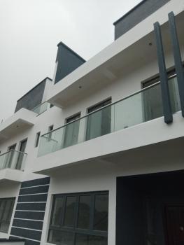 Luxury 3 Super Bedroom Semi Detached Duplex Available, Before Blenco Supermarket, Sangotedo, Ajah, Lagos, Semi-detached Duplex for Sale