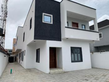 a 5 Bedroom Fully Detached with Modern Architectural Masterpiece, Lekki Phase 1, Lekki, Lagos, House for Sale