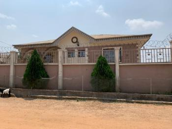Bungalow House, Behind Frsc, Osogbo, Osun, Block of Flats for Sale