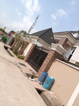 Very Lovely 3 Bedroom, Punch Estate, Mangoro, Ikeja, Lagos, Flat for Rent