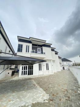 Brand New 5 Bedroom Fully Detached Duplex, Chevron, Lekki Phase 2, Lekki, Lagos, Detached Duplex for Sale