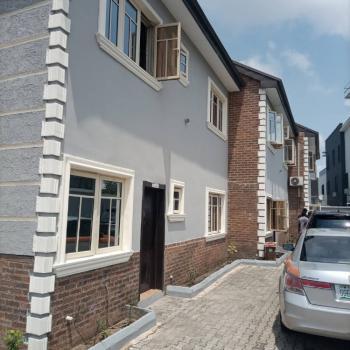Executive 4 Bedroom Semi Detached Duplex, Peninsula Garden Estate, Sangotedo, Ajah, Lagos, Semi-detached Duplex for Rent