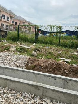 3000sqm Waterfront Land, Osborne Foreshore 2, Ikoyi, Lagos, Mixed-use Land for Sale