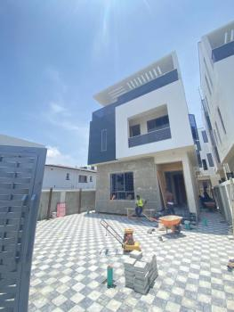 Newly Built 5 Bedroom Fully Detached Duplex,private Cinema, Lekki Phase 1, Lekki, Lagos, Detached Duplex for Sale