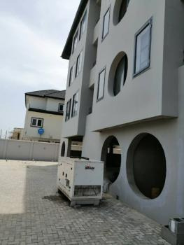 Serviced Newly Built 2 Bedroom Flat, Igbo Efon, Lekki Phase 1, Lekki, Lagos, Flat for Rent