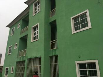 Spacious 1 Bedroom with 2 Toilets, News Engineering, Dawaki, Gwarinpa, Abuja, Flat for Rent