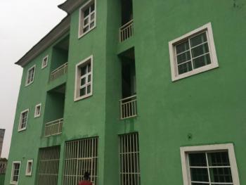 1 Bedroom Flat, Dawaki, Gwarinpa, Abuja, Flat for Rent