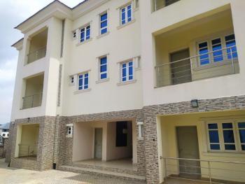 Luxurious 2 Bedroom, Tarred Road, Jahi, Abuja, Flat for Rent