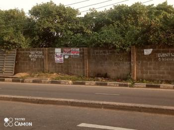 Two Plots Together, Fagba, Agege, Lagos, Commercial Land for Sale