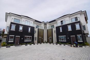 Tastefully Designed Newly Built 5 Bedroom Terraced Duplex with Bq, Victoria Island Extension, Victoria Island (vi), Lagos, Terraced Bungalow for Sale