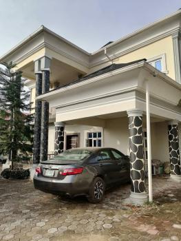 5 Bedrooms Semi Detached Duplex, Jumofak Igbooluwo Estate, Ikorodu, Lagos, Semi-detached Duplex for Sale