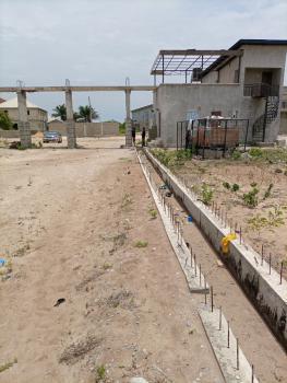 Fantastic Deal, Stonehenge Estate, Orchid Hotel Road, By Chevron Tollgate, Lafiaji, Lekki, Lagos, Residential Land for Sale