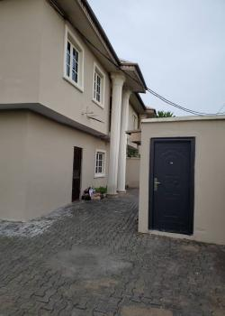 Room Self Contained in a Shared Apartment, Lekki Scheme 2, Ajah, Lagos, Self Contained (single Rooms) for Rent