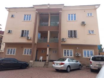Very Spacious and Well Finished 4 Bedroom Semi-detached House with Bq, Wuye, Abuja, Terraced Duplex for Sale