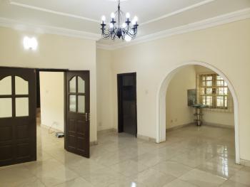 Luxury 3 Bedroom Flat with Bq, Wuye, Abuja, Flat for Rent