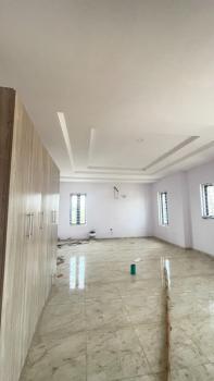 4 Bedrooms Semi Detached Duplex with Bq, Chevron 2nd Tollgate, Lekki, Lagos, Semi-detached Duplex for Sale