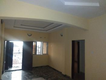 Newly Built 2 Bedroom Flat in a Good Area, Off Morocco Road, Shomolu, Lagos, Flat / Apartment for Rent