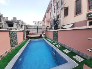 4 Bedroom Terrace Duplex with Bq and Swimming Pool, Off Palace Road Oniru, Oniru, Victoria Island (vi), Lagos, Terraced Duplex for Rent
