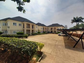 Brand New 4 Bedroom Semi-detached Duplex with Bq, Asokoro District, Abuja, Semi-detached Duplex for Rent
