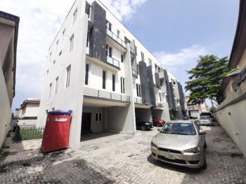 4 Bedroom Duplex with Bq, Off Palace Road, Oniru, Victoria Island (vi), Lagos, Terraced Duplex for Rent