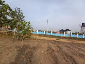 Well Located, Dry and Fenced 1,000 Square Metres, Adjacent Ics, Dakibiyu, Abuja, Residential Land for Sale