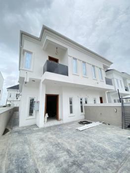 Exquisite 4 Bedrooms Semi Detached Duplex, Osapa London, Lekki, Lagos, Semi-detached Duplex for Sale