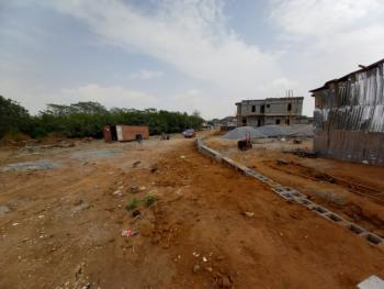 Well Located, Dry and Fully Fenced 2,373.18 Sqm Land, Asokoro Extension, Asokoro District, Abuja, Residential Land for Sale
