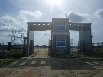 Be Part of The Revolution. Land in an Estate in a Developed Environ, Before Shoprite, Few Minutes From Ajah Bridge, Sangotedo, Ajah, Lagos, Residential Land for Sale