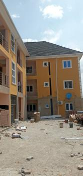 Brand New 2 Bedroom Flat with 3 Toilets, Wuye, Abuja, Flat for Rent