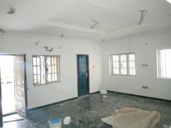 New Executively Spacious 3 Bedroom Flat, Behind Blenco Supermarket, Sangotedo, Ajah, Lagos, Flat for Rent