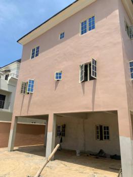 Brand New 2 Bedroom Flat, Beside Updc Estate Lekki Right By White Sand School, Lekki, Lagos, Flat for Rent