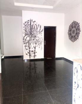 Nice and Standard Mini Flat with Visitors Toilet, Agungi, Lekki, Lagos, Mini Flat for Rent