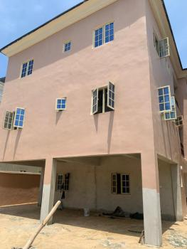 Spacious 1 Bedroom Mini Flat Apartment, By Updc Estate Lekki Right By Petrocam Filling Station, Lekki Phase 1, Lekki, Lagos, Mini Flat for Rent