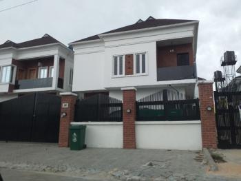 Brand New 5 Bedroom Detached Duplex with Bq, U3 Estate, Lekki Phase 1, Lekki, Lagos, Semi-detached Duplex for Rent