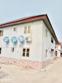 Fantastic 3 Bedroom Flat with Excellent Facilities, Ado, Ajah, Lagos, Flat for Rent