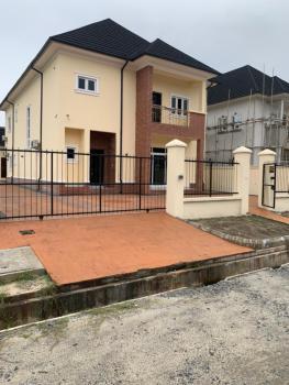 Virgin 4 Bedrooms Duplex with 2 Bq, Golf Estate, Peter Odili, Port Harcourt, Rivers, Detached Duplex for Sale