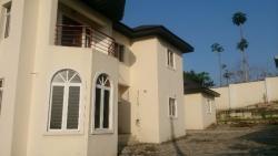 Duplex, Liberty Estate, Independence Layout, Enugu, Enugu, Detached Duplex for Sale