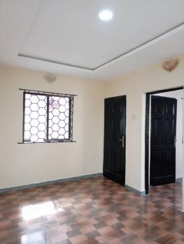 Standard 1 Bedroom Bq with Pop Finishing, Between Osapa and Agungi Bus Stop, Lekki Expressway, Lekki, Lagos, Mini Flat for Rent