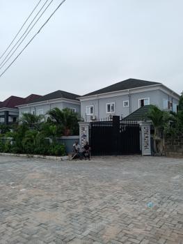Luxurious High Quality 3 Bedroom, Oakland Estate, Blenco Supermarket, Olokonla, Ajah, Lagos, Flat for Rent