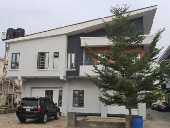 Luxury 4 Bedroom Detached House, Buena Vista Estate, Orchid Road, Ikota, Lekki, Lagos, Detached Duplex for Sale
