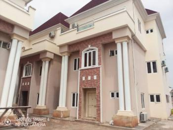 Tastefully Finished and Furnished 4 Bedroom Terraced Duplex with Bq, Wuye, Abuja, Terraced Duplex for Sale