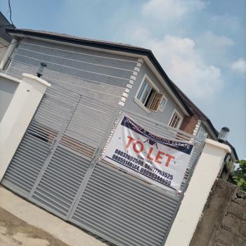 4 Bedroom Terrace Duplex, Lagos Business School, Olokonla, Ajah, Lagos, Terraced Duplex for Rent