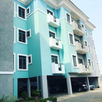 a Lovely 3 Bedroom Flat Apartment with a Room Bq, Oniru, Victoria Island (vi), Lagos, Flat for Rent
