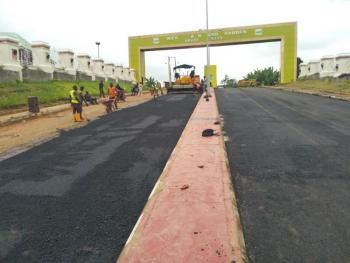 Land, West Park and Gardens Phase 1, Oleyo Precisely at Akala Express, Challenge, Ibadan, Oyo, Mixed-use Land for Sale