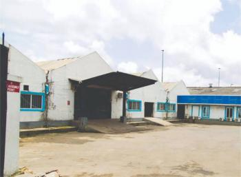 Warehouses and Offices on Approximately 6000 Sqm of Land, Lagos Island, Lagos, Warehouse for Sale