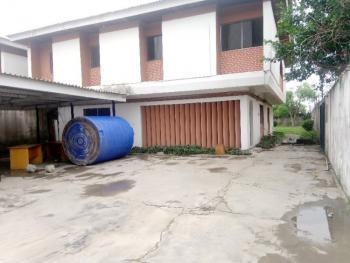 Spacious Fully Detached Commercial Property in a Good Location, Off Ligali Ayorinde, Victoria Island (vi), Lagos, Detached Duplex for Rent
