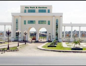 Land, City Park and Gardens Phase 1, Asejire, Ibadan, Oyo, Mixed-use Land for Sale